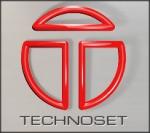 Technoset Logo